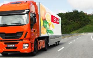 camion spar