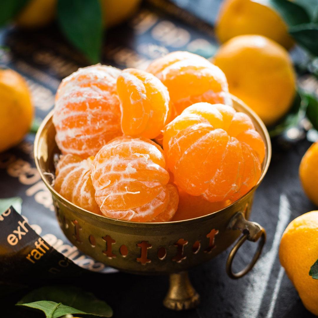 imagen portada mandarina
